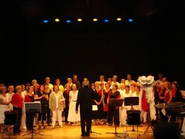 rencontre blois 2011